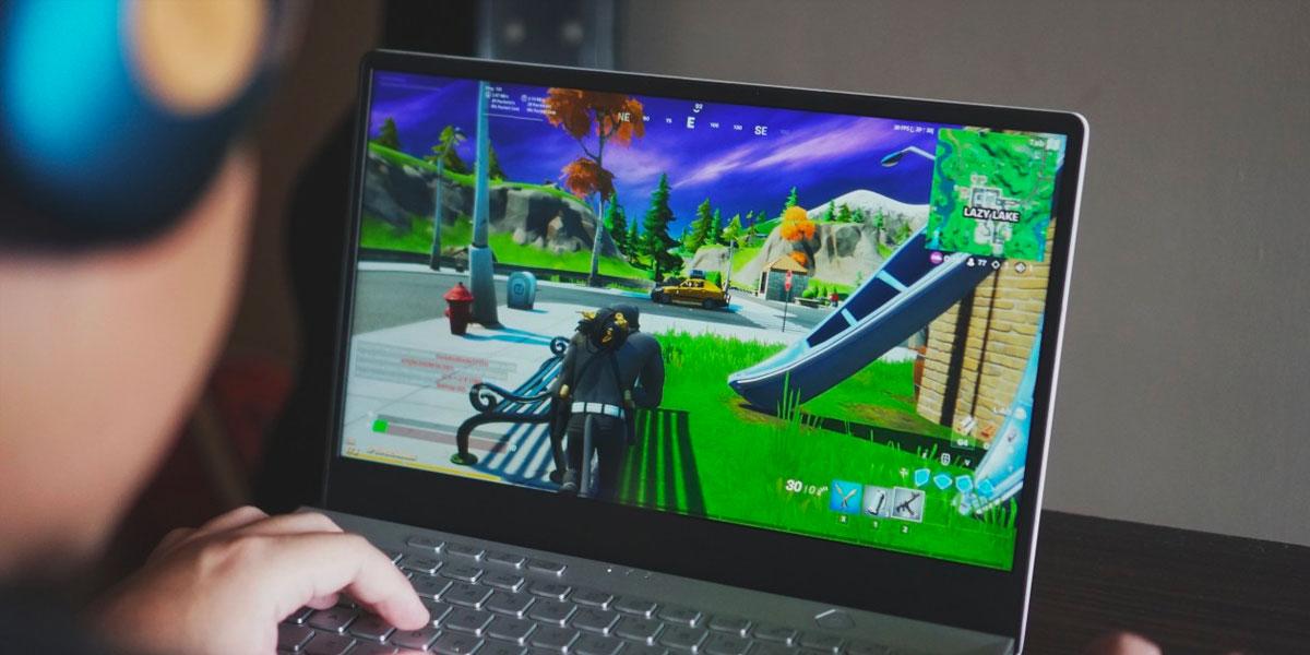 Asus Rog 14 Zephyrus Gaming Laptop
