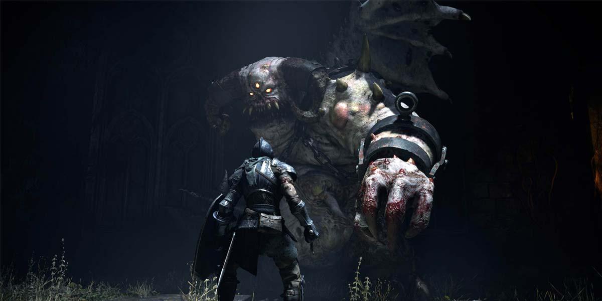 Demon's Souls PS5 Exclusive