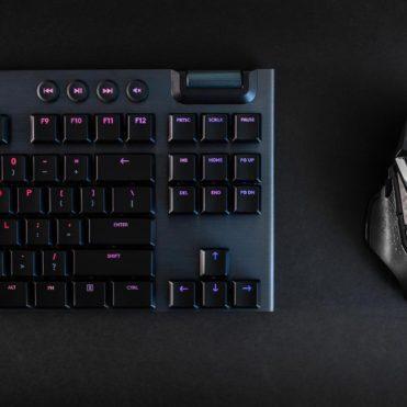 Logitech G915 TKL Wireless Gaming Keyboard Review