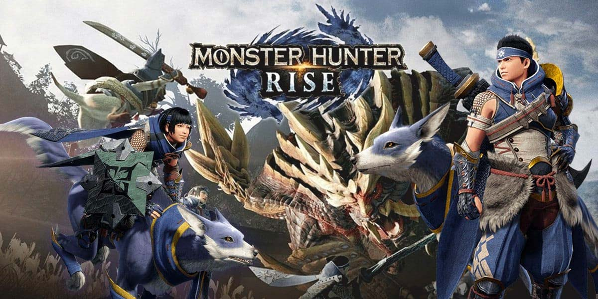 Monster Hunter Rise Review Summary