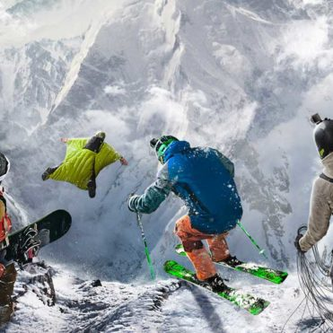 Steep Review - Xbox One