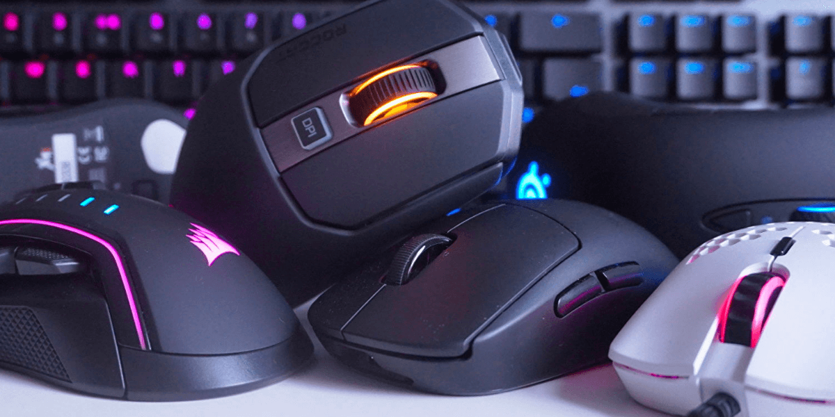 Best Budget Gaming Mouse Australia
