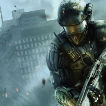Best FPS Games For Xbox One
