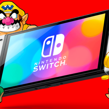 Nintendo Switch OLED Review